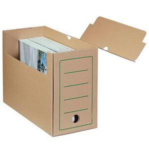 10 Cartonia Archivboxen