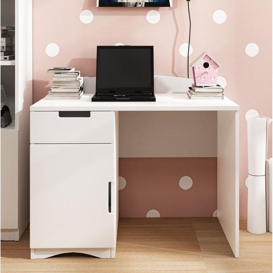 100 cm Schreibtisch Koehler