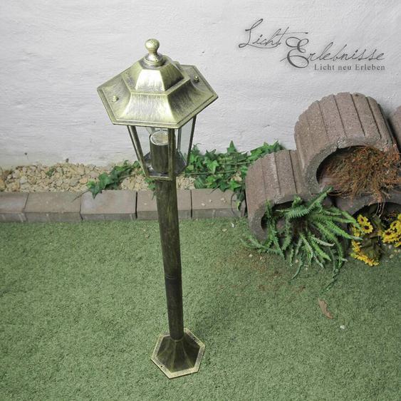 105 cm Mastleuchte 1-flammig Lucy