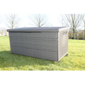 110 L Aufbewahrungsbox aus Rattan