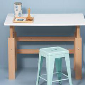 115 cm Schreibtisch