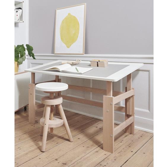 115 cm Schreibtisch Ariella