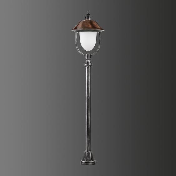 119 cm Mastleuchte 1-flammig Kornegay