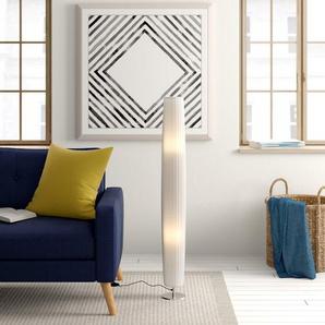 120 cm Säulenlampe Marquita