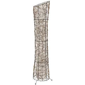 125 cm Säulenlampe Ruth