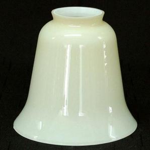13 cm Lampenschirm aus Glas