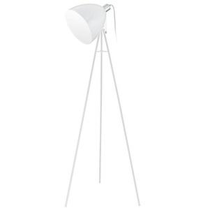 135,5 cm Tripod-Stehlampe Hallie