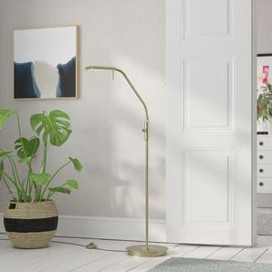 135cm LED Leselampe Hinrichs
