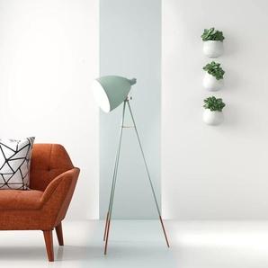136 cm Bodenlampe Carollo
