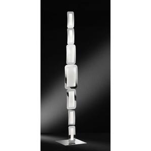 136cm LED Spezial-Stehlampe Saga