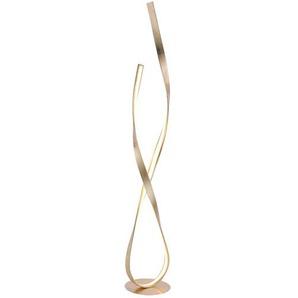 140 cm LED Stehlampe Kiser