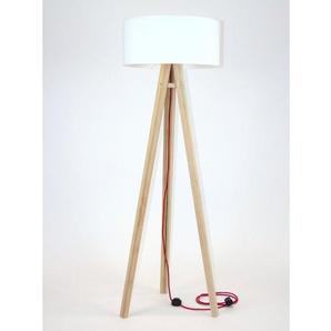 140 cm Tripod-Stehlampe Alexandro