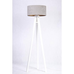140 cm Tripod Stehlampe Mcnear