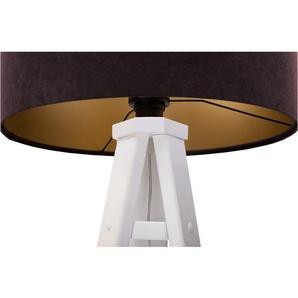 140 cm Tripod Stehlampe Eilish