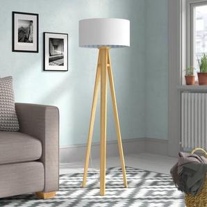 140 cm Tripod Stehlampe Anastasia