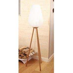 140 cm Tripod-Stehlampe Jovani
