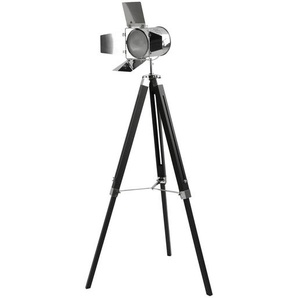 140 cm Tripod-Stehlampe Holly