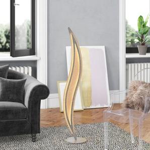 140cm LED Spezial-Stehlampe Bramma