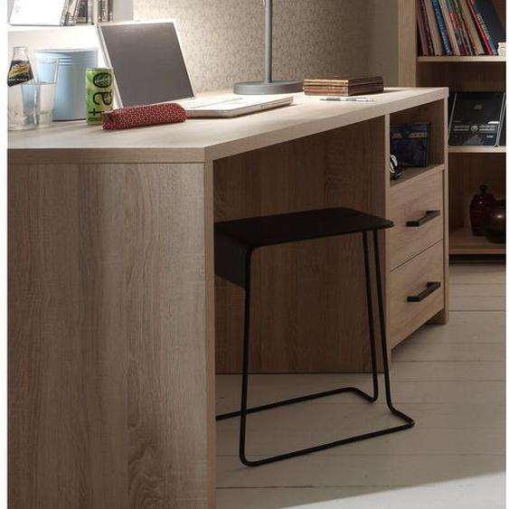141 cm Schreibtisch Browning