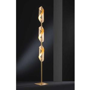 142 cm LED-Stehlampe Tallega