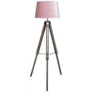142 cm Tripod-Stehlampe Angelica
