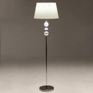 144 cm Stehlampe Boyer