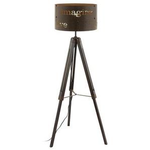 145 cm Tripod-Stehlampe Muskingum