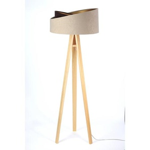 146 cm Tripod-Stehlampe East Orland