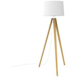 146 cm Tripod-Stehlampe Reina