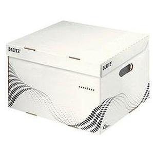 15 LEITZ Archivcontainer easyboxx