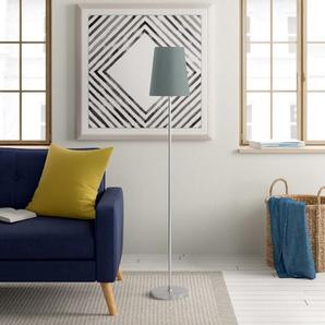 150 cm Standard-Stehlampe Sheryl