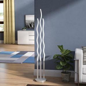 151 cm LED Spezial-Stehlampe Zoila