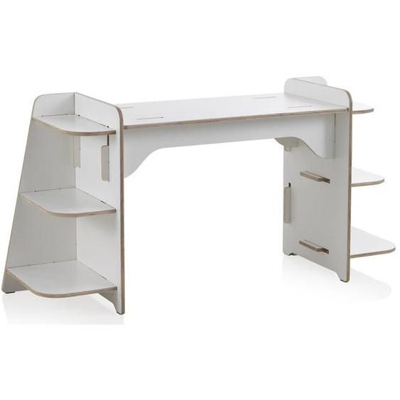 154 cm Schreibtisch Lyceum
