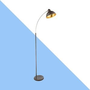 155 cm Bogen-Stehlampe Frank