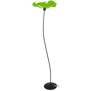 155 cm Stehlampe Herrell