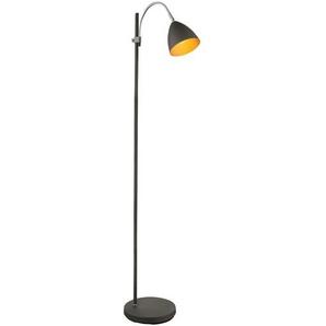 156 cm Bogenlampe