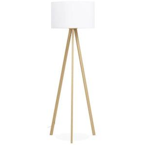 159 cm Tripod-Stehlampe Trivet