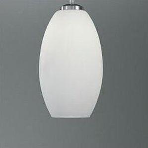 16,5 cm Lampenschirm aus Glas