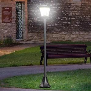 160 cm LED Mastleuchte 1-flammig McTeer