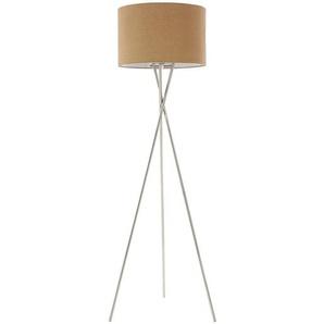 160 cm Tripod-Stehlampe Juda