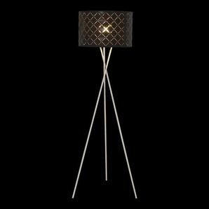 160 cm Tripod-Stehlampe Seabrooks