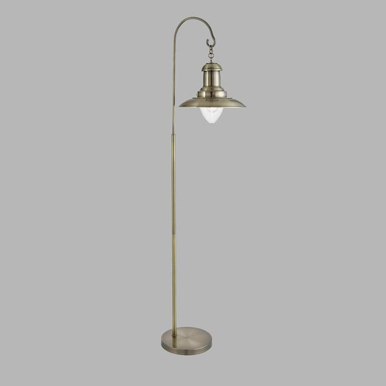 161 cm Bogenlampe Demelza