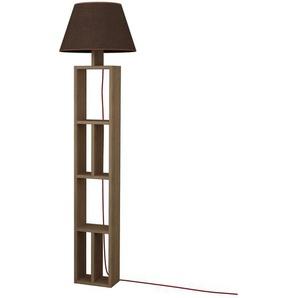 163,5 cm Stehlampe Makayla