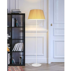 164 cm Stehlampe Dos Plisado