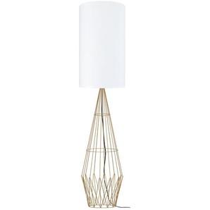 165 cm Stehlampe Langport