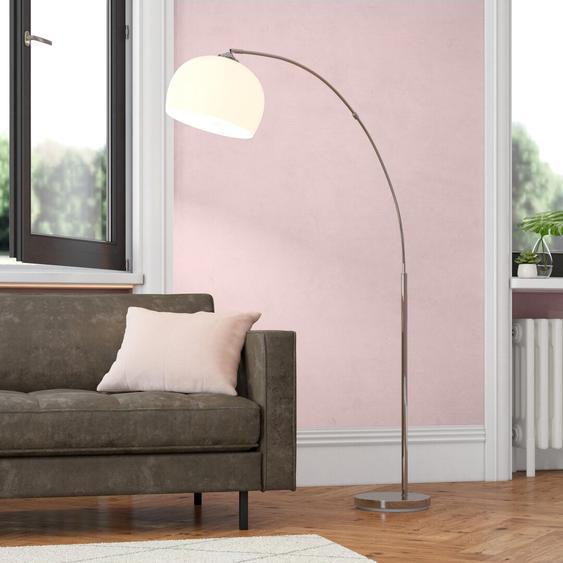 166 cm Bogenlampe Wrisley