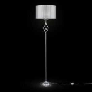 166 cm Stehlampe Johnathon