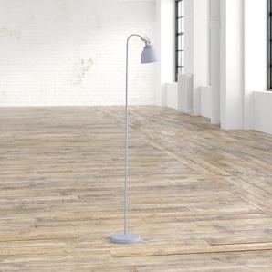 167 cm Bogenlampe