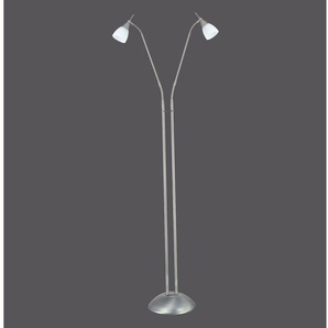 167 cm Stehlampe Pino