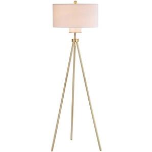 168 cm Tripod-Stehlampe Jorge